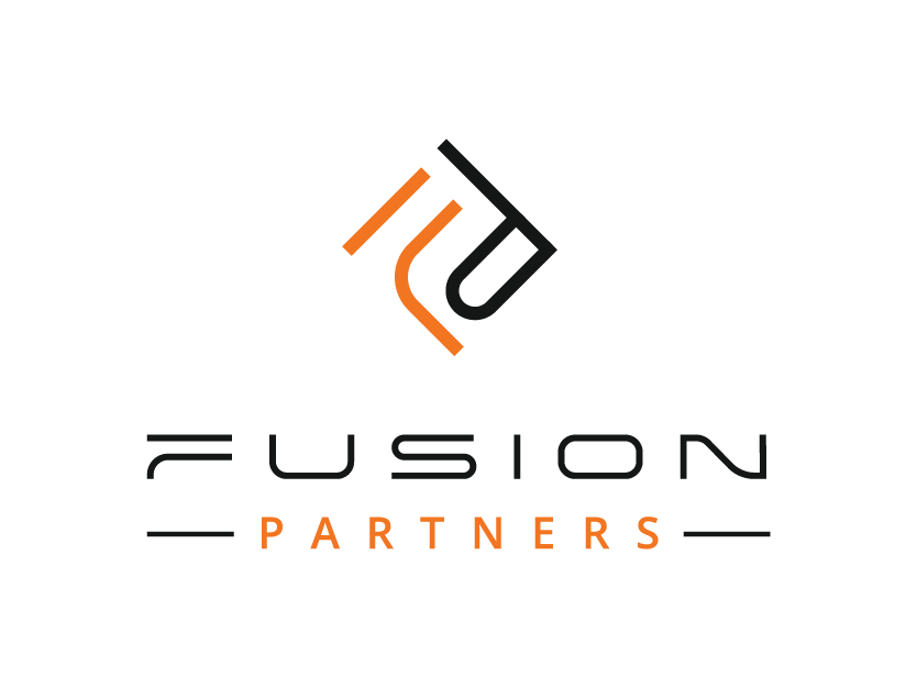 Logo Design Cape Town - Fusion Partners